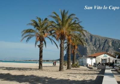 Casa Vacanze Holiday Sicilia Da Giacomo
